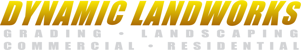 Dynamic Landworks, LLC Logo